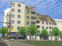 Продавам 3-стаен апартамент,Трошево,53345 ЕВРО