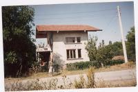 Продавам къща в с. Умаревци, на 6 км. от гр. Ловеч