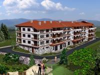 Строителна фирма продава изгодно апартаменти в Трявна.