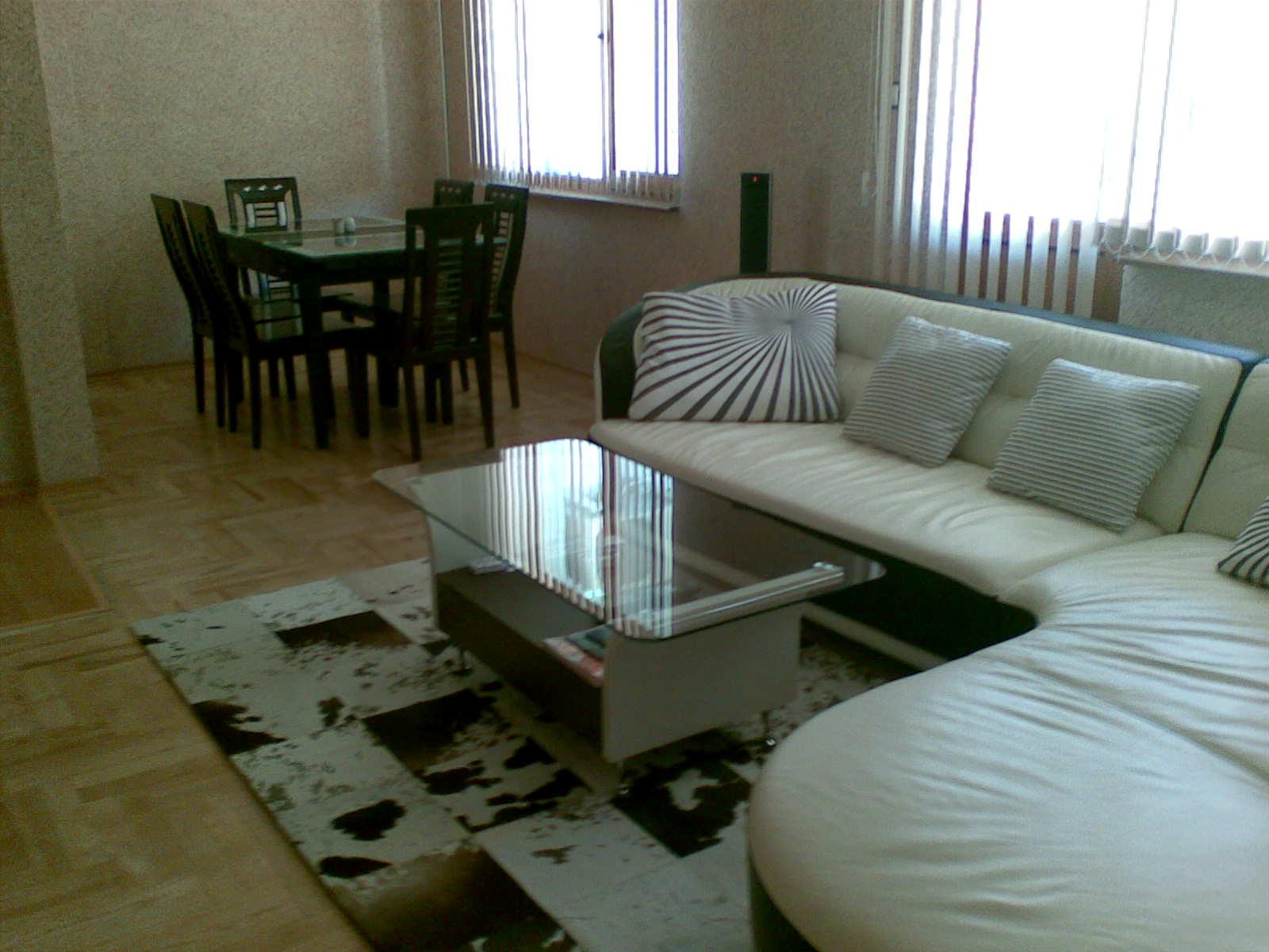 Luxe appartement in varna
