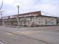 склад  в  Област велико търново