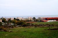 Петно за строеж в Созопол