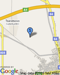 продавам дворно място 680 кв.м в с.Крислово  на 12 км. от гр. Пловдив