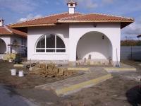 Къщи на 5км от морето
