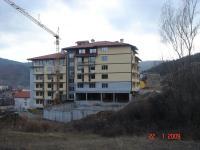 Продавам апартаменти и офиси във Велинград-ново строителство