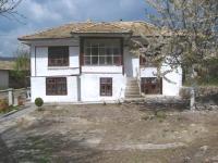 Уютна къща в село Памукчии
