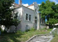 Къща с уникална архитектура