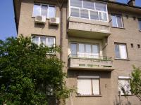 Едностаен апартамент в Казанлък