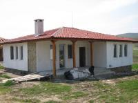 къща до Бургас