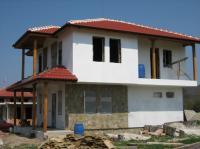 Нова къща до Бургас