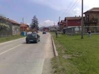 УПИ за жилищно строителство до Троянски Манастир