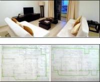МНОГОСТАЕН, Павлово 345m2, 4-ро и 5то ниво-299м2+45м2гараж двоен +мазе11м2 хол-110м2,3спални, кабинет, 2 бани обзаведен-вградена кухня, мрамор теракот луксозни мебели тухла на 2 години, панорама може да се раздели на 2 апатамента- цена 260000е
