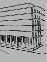 проект за ОФИС сграда Овча Купел ул.Околовр.Път рзп-9900м2