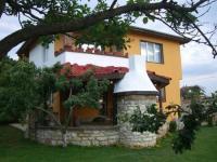 Къща на черноморието