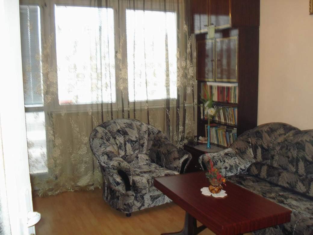 Продавам апартамент гр.Варна, кв.Аспарухово 60.кв.м