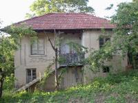 Продавам къща в с.Вишовград,област В.Търново
