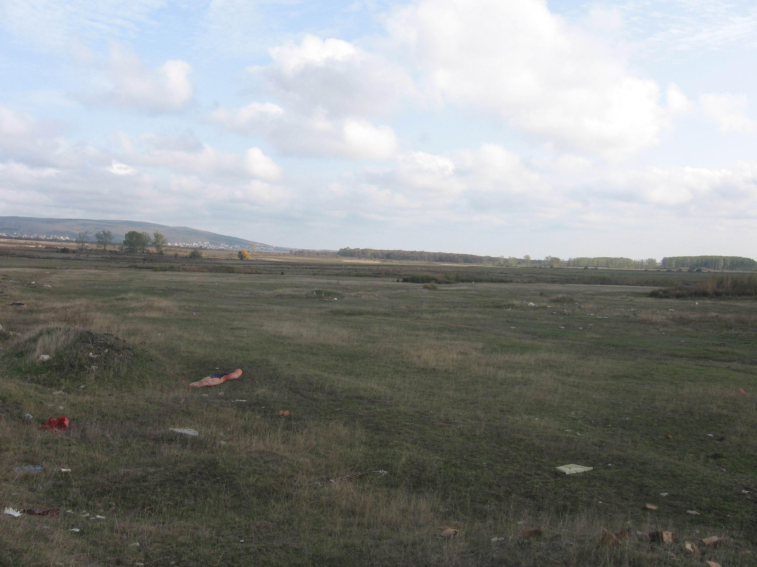 Земеделска земя- 4 категория, в с. Оризаре, общ. Несебър, обл. Бургас