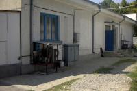 Продавам МАНДРА/ Фабрика/ Хладилни складове на стратегическо място