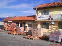 склад търговска база в Добрич