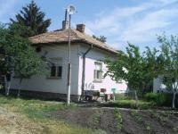 Къща в Божурище