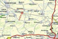 Собственик: ПРОДАВАМ-ЗАМЕНЯМ 10 дка. зем.земя с.Лесичери до гарата, на асфалт, за жилище във Варна