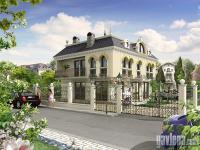 къща  в  Лозенец