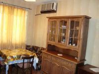 Давам под наем тристаен тухлен напълно обзаведен апартамент в град Добрич срещу Младежки дом