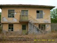 продавам къща в с.Баня,Панагюрско
