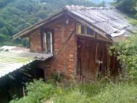 Парцел, село Падала
