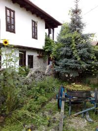 Разработен КОМПЛЕКС - Механа с лятна градина на 1 км. от Троянският манастир