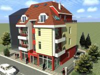 Апартаменти в Айтос-център,от строител