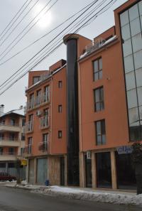 Луксозен апартамент на центара на Кюстендил в луксозна зграда