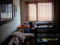 Продава двустаен тухлен апартамент Люлин-център