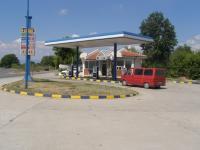 Бензиностанция и газстанция Кадиево