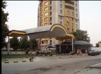Бензиностанция Пловдив Център