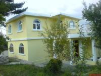 нова къща с  дворно място,френски стил-Панчарево