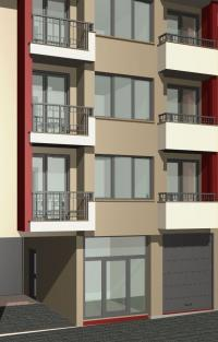 Продава двустайни апартаменти ново строителство Стара Загора