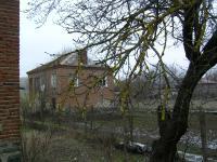 Къща в село Факия