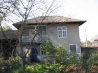 Имот с къща в село Арковна Двухэтажный дом , в сельской местности Property in Arkovna.