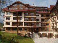 продава 3 звезден действуващ хотелски комплекс  Банско