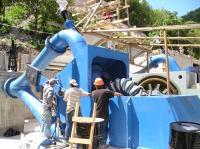 БИЗНЕС Проект-Малка Водна Електрическа Централа