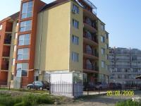 Двустаен апартамент в к.к.Сл.Бряг