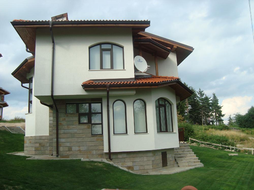 The Luxury Villa Complex