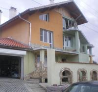 Нова триетажна къща в гр. Костинброд