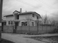 Продавам просторна нова къща в с.Климент ,близо до Хисар