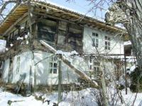 Продавам къща с дворно място в село Давери, община Елена, област Велико Търново