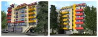 Продавам двустаен апартамент в Люлин 10!Ново строителство!Директно от строителя!