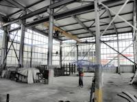 Продавам спешно действащо предприятие-за метални изделия-оборудван цех,офисна част , със земя, в близост до Околовръстно шосе и Враждебна