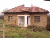Масивна къща , Flat house