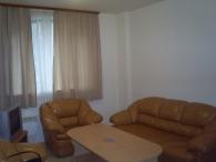 Продава се напълно обзаведен двустаен апартамент в Банско.